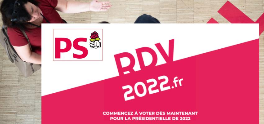Avant congrès du Parti Socialiste @ France   France
