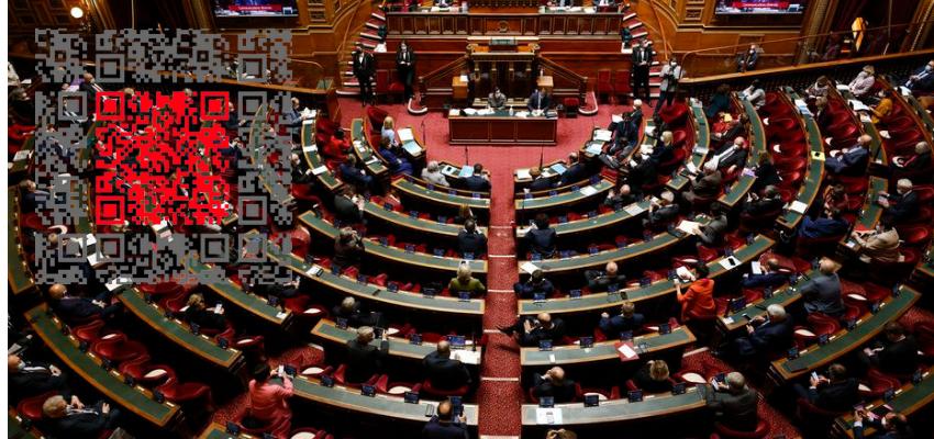 Examen à l'Assemblée du projet de loi de vigilance sanitaire @ Assemblée nationale | Paris | Île-de-France | France
